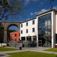 Youth Hostel Luxembourg City