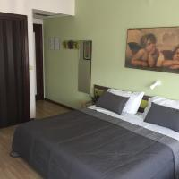 Hotel San Michele, hotel ad Aprilia