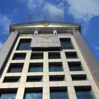 Hotel Vihang's Inn, hotel in Thane