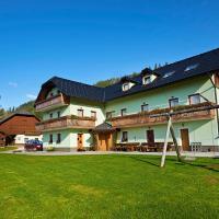 Tourist Farm Kladje, hotel in Ljubno