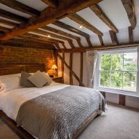 Green Farmhouse, hotel in Sittingbourne