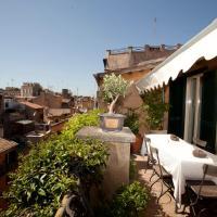 Terrace Jewel by Campo de Fiori