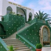 Hotel Moulay Yacoub, hotel in Moulay Yacoub