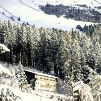 Hotel Garni Gästehaus Karin, hotel in Sankt Stefan im Lavanttal