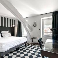Hotel des Carmes, hotel in Aurillac
