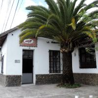 Hotel La Primavera, hotel em Riobamba