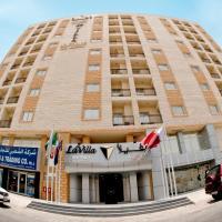 La Villa Inn, hotel di Doha