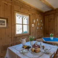 Maso Scricciolo Farm House
