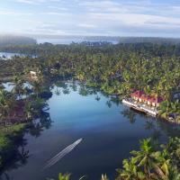 Munroe Island Lake Resort, hotel in Munroe Island