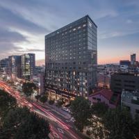Glad Live Gangnam, hotel u gradu 'Seul'