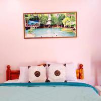 Sai Rung Resort, hotel near Krabi International Airport - KBV, Ban Nua Khlong