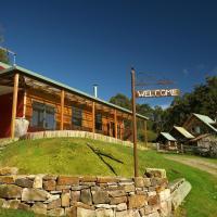 Elvenhome Farm, hotel in Deloraine
