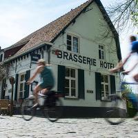 Hotel In't Boldershof, hotel in Deurle