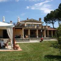 Villa Cappuccini
