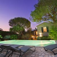 Villa Vuyani Antibes
