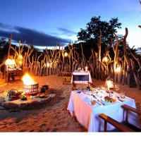 Jock Safari Lodge, hotel a Skukuza