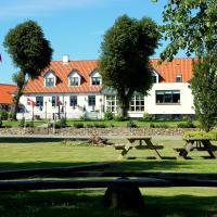 Sevel Kro, hotel i Vinderup