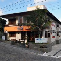 Hotel Enseada de Ponta Negra, отель в Натале