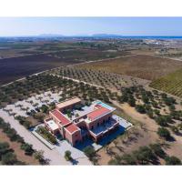 Corte Olea Resort, hotell i Paceco