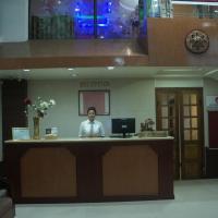 Hotel Lilawati Grand, hotel in Guwahati