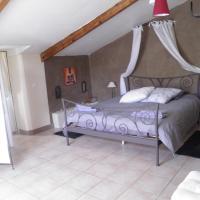 Gîte La Vigneronne, hotel in Senouillac