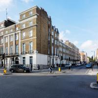Veeve - 1 Bedroom Apartment in the West End - Marylebone