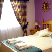 Hostal Valdepeñas by Bossh Hotels, hotel in Valdepeñas