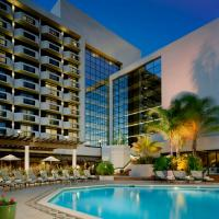 DoubleTree by Hilton San Jose, hotel near Mineta San Jose International Airport - SJC, San Jose