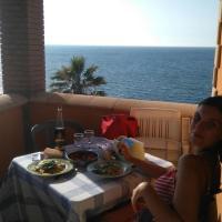 Ferienwohnung an der Promenade