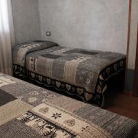 B&B Leonardi, hotel in Monclassico