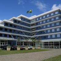 Locanda Hotel, hotel in Novo Hamburgo