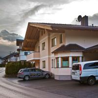 Apartment Oberbichl, hotel in Ramsau im Zillertal