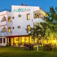 Flora İznik Hotel & Suites, hotel in İznik