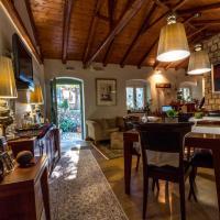 Enastron Guesthouse, hôtel à Dimitsana