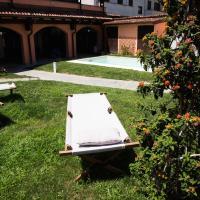 Casa Rosa, hotell i San Giuliano Milanese
