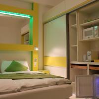 CH-Hotel Luka