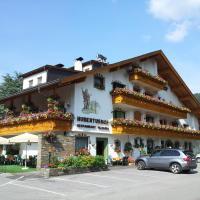 Hotel Hubertushof, hotel in Vipiteno