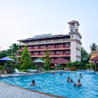 La Grace Resort