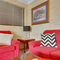 Murray Street Apartments, hotel near Rockhampton Airport - ROK, Rockhampton
