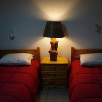 Elatos, ξενοδοχείο στα Λουτρά Υπάτης