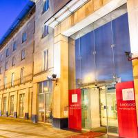Leonardo Royal Edinburgh Haymarket, hotell i Edinburgh