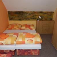 Chata Tereza, hotel v destinaci Janov nad Nisou