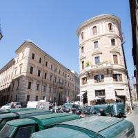 Sunny Apartment Navona Square