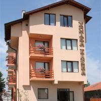 Family Hotel Elena, hotel in Samokov