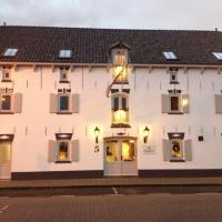 Hotel De Gravin, hotel in 's-Gravenzande