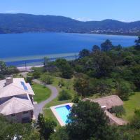 Haute Haus - Guest House, hotel in Florianópolis