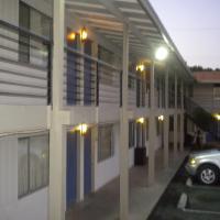 Wasco Inn, hotel in Wasco