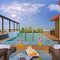 Villa Baron, hotel a Nonthaburi