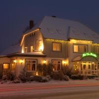 Hotel zur Heideblüte, Hotel in Hambühren