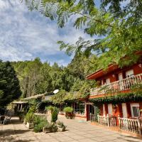 Hotel Rural Noguera de la Sierpe, hotel en Arroyo Frío